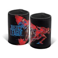 Justice League Movie Can Cooler