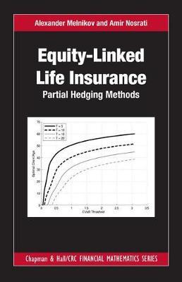 Equity-Linked Life Insurance by Alexander Melnikov image