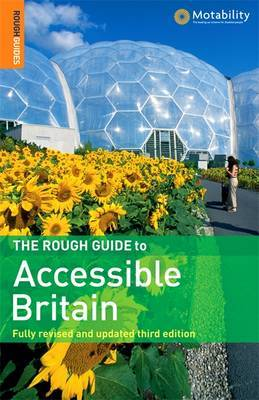 The Rough Guide to Accessible Britain image