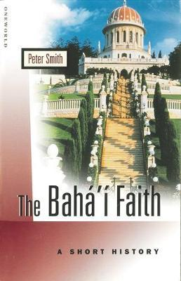 The Baha'i Faith by Moojan Momen image