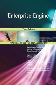 Enterprise Engine Third Edition by Gerardus Blokdyk