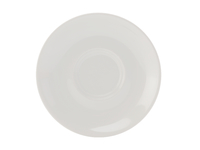 Maxwell & Williams Cafe Culture Universal Saucer 14cm White