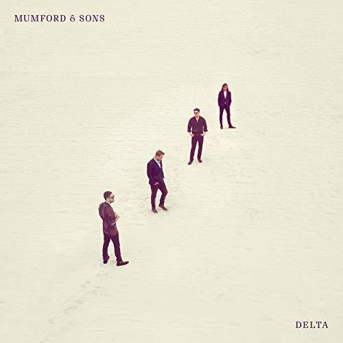 Delta by Mumford & Sons image