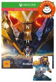 Anthem: Legion of Dawn Edition for Xbox One