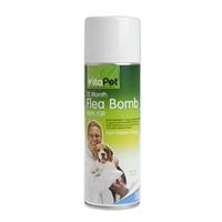 Vitapet: Flea Bomb With IGR (200ml)