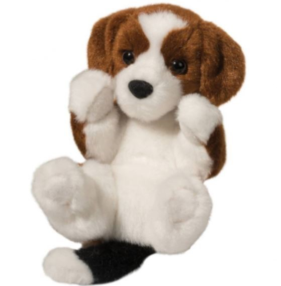 Douglas: Lil' Handful Beagle