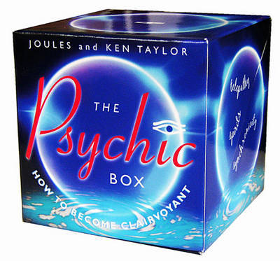 The Psychic Box by Joules Taylor image
