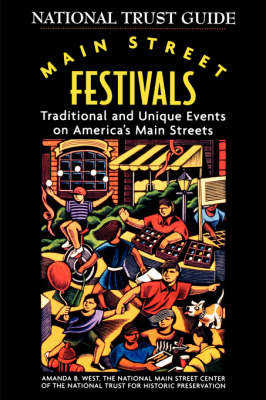 Main Street Festivals by National Trust for Historic Preservation image