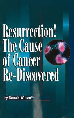 Resurrection! by Donald Wilson image
