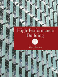 High-Performance Building by Vidar Lerum image