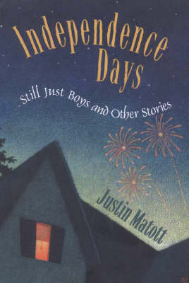 Independence Days by Justin Matott image