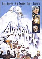 Avalanche on DVD