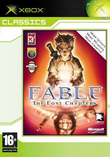 Fable: The Lost Chapters for Xbox image