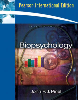 Biopsychology by Allyn & Bacon