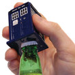 Doctor Who TARDIS Bottle Opener with Sound Effects