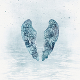 Ghost Stories 2014 Live (CD/DVD) by Coldplay