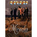 Miracles Out Of Nowhere DVD