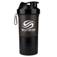Smartshake 600ml Neon Gunsmoke