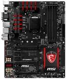 MSi Gaming 5 Z97 Motherboard