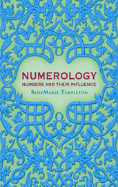 Numerology by RoseMaree Templeton image