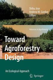 Toward Agroforestry Design