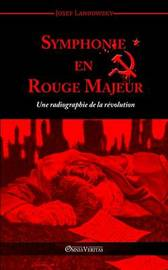 Symphonie en Rouge Majeur by Josef Landowsky