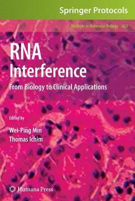 RNA Interference image