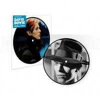 """Sound And Vision (40th Anniversary 7"""" Picture Disc) by David Bowie"""