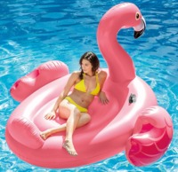 Intex: Mega Flamingo Island