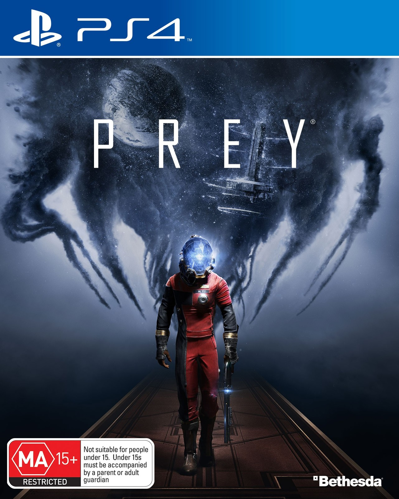 Prey for PS4 image