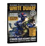 White Dwarf: July 2017
