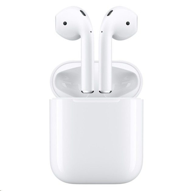 Apple AirPods: Truly Wireless In-Ear Headphones