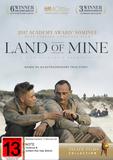 Land of Mine on DVD