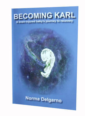 Becoming Karl by Norma Delgarno image