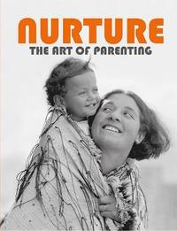 Nurture: The art of parenting by Peter Alsop