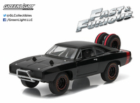 1/43: Dodge Charger R/T (Off Road) - Diecast Model image