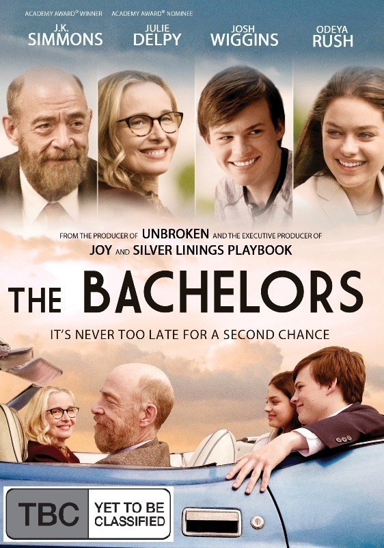 The Bachelors on DVD