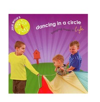 Dancing in a Circle by Julie Wylie