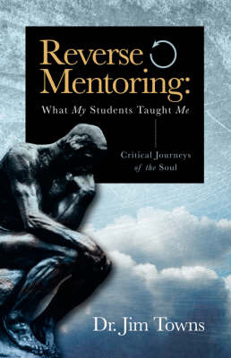 Reverse Mentoring by Jim Towns image