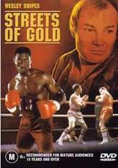 Streets of Gold on DVD
