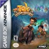 Tak: The Great Juju Challenge for GBA
