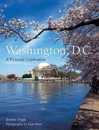 Washington, D.C. by Jeanne Fogle Lyons