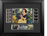 """Disney Snow White And The Seven Dwarfs Double Film Cell (13"""" x 11"""")"""