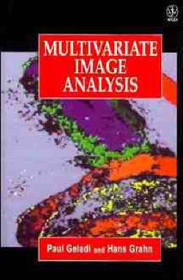 Multivariate Image Analysis in Chemistry and Related Areas by Paul Geladi