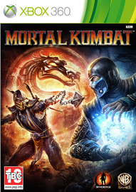 Mortal Kombat (Classics) for X360