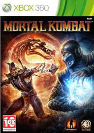Mortal Kombat (Classics) for Xbox 360