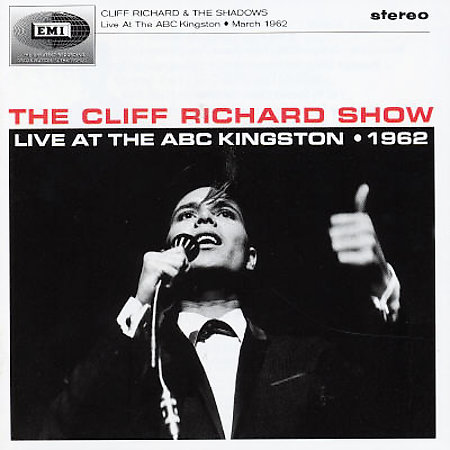 Live At The ABC Kingston 1962 by Cliff Richard image