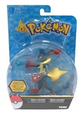 Pokémon: Mega Lucario - Hero Figure