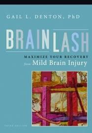 Brainlash by Gail L Denton image