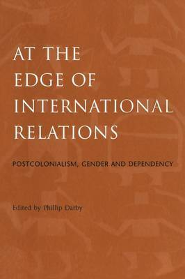 At the Edge of International Relations image